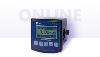 Online dissolved oxygen meter DO-6800